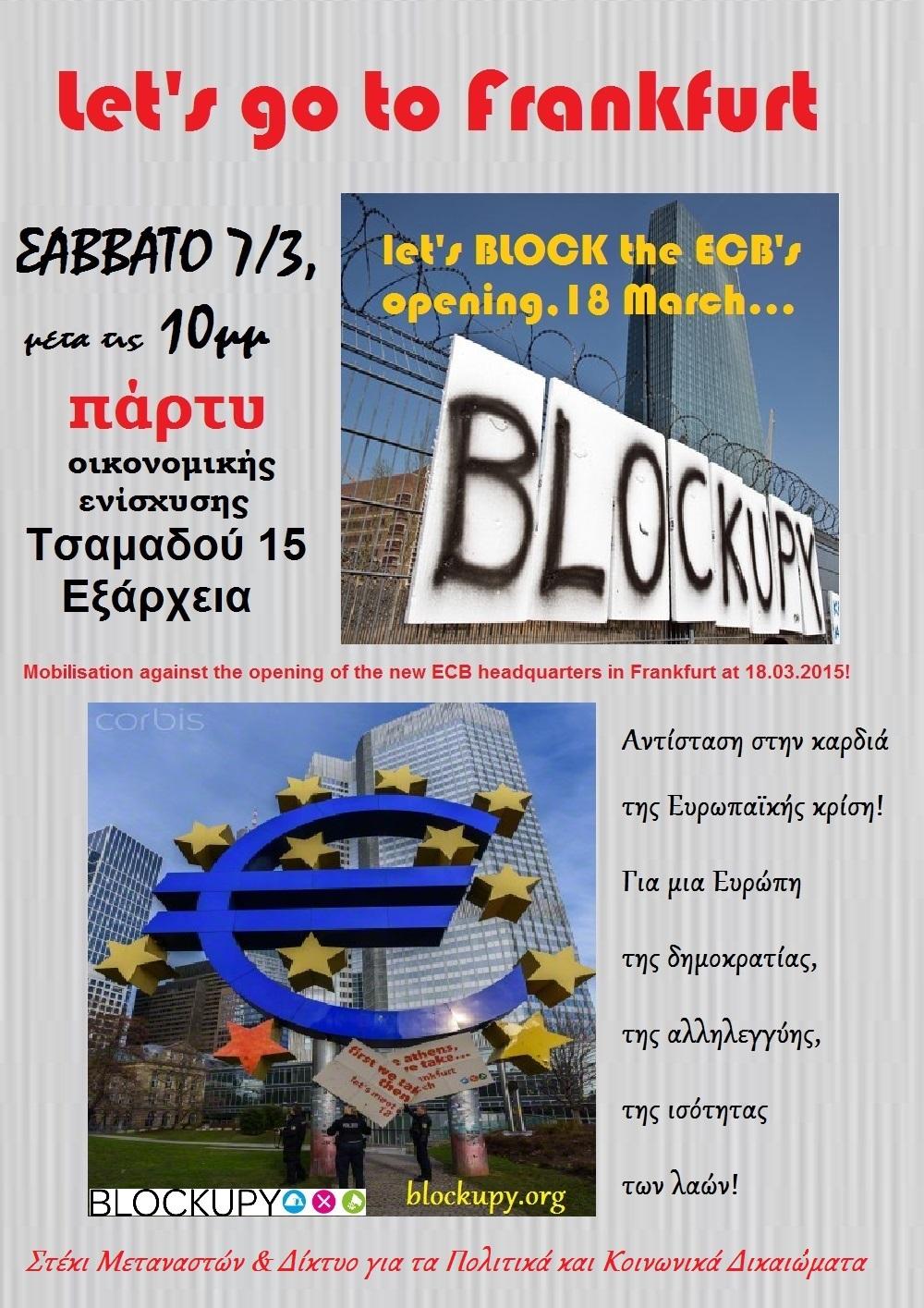 blockupy 5
